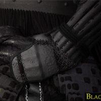 Black Suna Samurai Armor