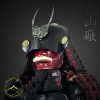 G28 Ketsueki Mentsu Kachi Samurai Armor