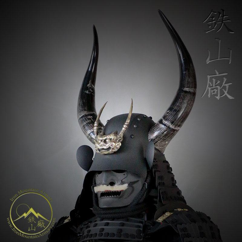 Yamamoto Kansuke Samurai Armor