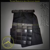 Tatami Haidate by Iron Mountain Armory