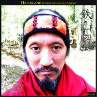 Hachigane - Armored Headband