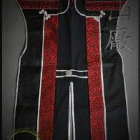 Jinbaori Gashira by Iron Mountain Armory