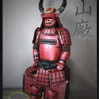K34 Haruyuki Kachi Samurai Armor