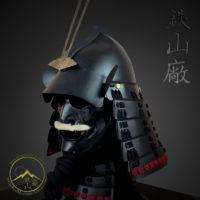 MKM01 Gashira Momonari Kabuto