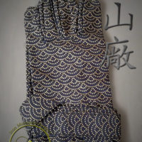Cotton Yugake Samurai Gloves