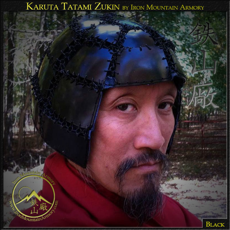 Karuta Tatami Zukin