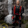 Jinbaori Gashira<br> <em>(Samurai Vest)</em>