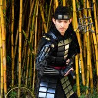 Gashira Tatami Karuta Armor