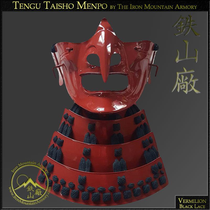 Tengu Taisho Menpo