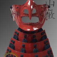 Samurai Menpo Tengu - Taisho