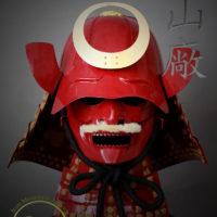 Mayu Hachi-Goshôzan Kabuto