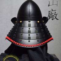 MKM02 Ko-Gashira Momonari Kabuto