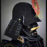 Fudo Tosei Taisho Yoroi