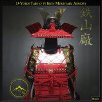 O-Yoroi Taisho