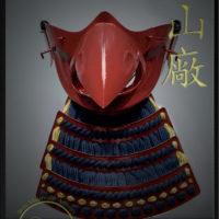 O-Tengu Taisho Menpo
