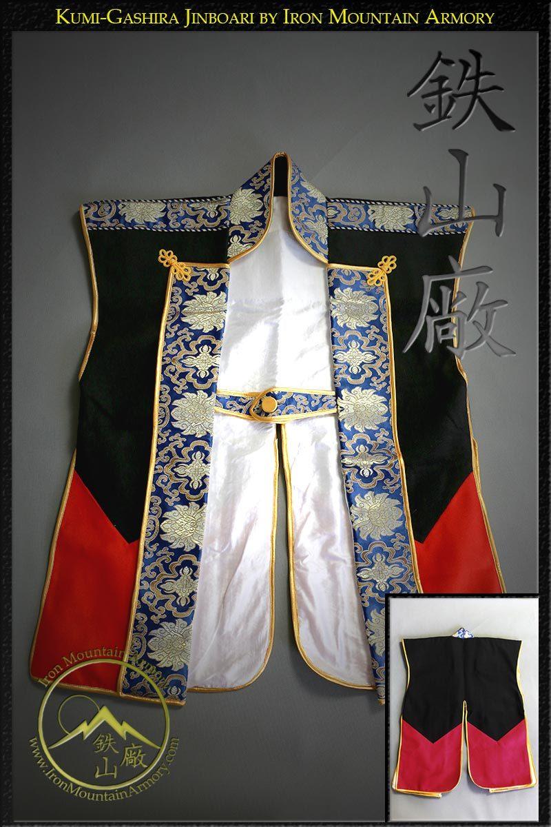 Kumi-Gashira Jinboari