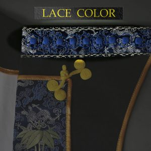 Lace Color for Jinbaoir