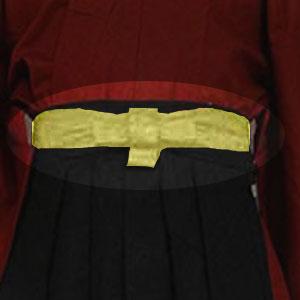 Belt Material Option