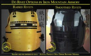 Do Rivet Options