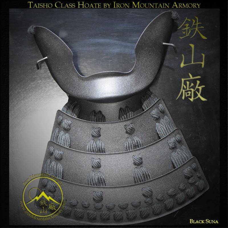 Taisho Class Hoate by Iron Mountain Armory