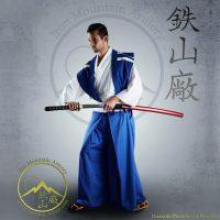 Umanori Traditional Samurai Hakama