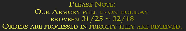 CNY Holiday Notice