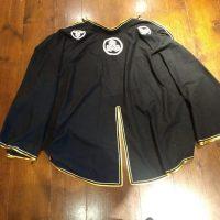 Samurai Cloak - Manto