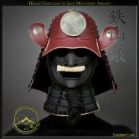 Hachi Goshozan Kabuto by Iron Mountain Armory
