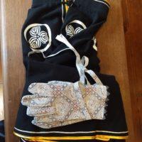 Stock Samurai Cloak on Sale