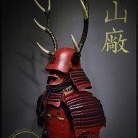 Sanada Yukimura Taisho Tosei Yoroi by Iron Mountain Armory