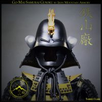 Go-Mai Samurai Gusoku by Iron Mountain Armory