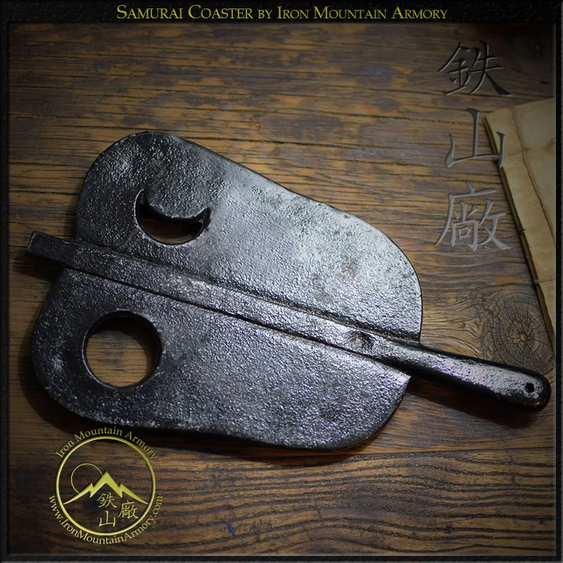 Unique Gift Ideas for Samurai and Martial Artists by Iron Mountain Armory