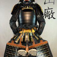Samurai Armor Set for Sale by Iron Mountain Armory