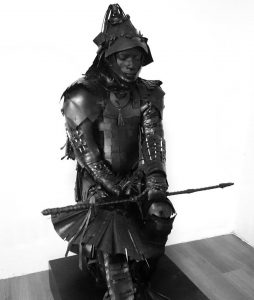 Yasuke the First African Samurai