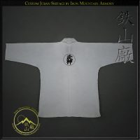 Custom Juban Shitagi by Iron Mountain Armory