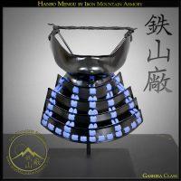 Hanbo Mengu by Iron Mountain Armory