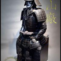 Satsuma Rebellion Reproduction Samurai Armor