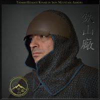 Tatami Hitai Ate Kusari by Iron Mountain Armory