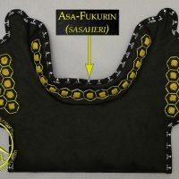 Asa-Fukurin (sasaheri) by Iron Mountain Armory
