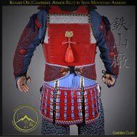 Waist Protection Armor LARP SCA Martial Arts Armour