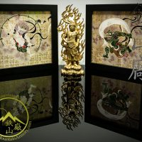 Samurai Collectable Gift and Home Decor