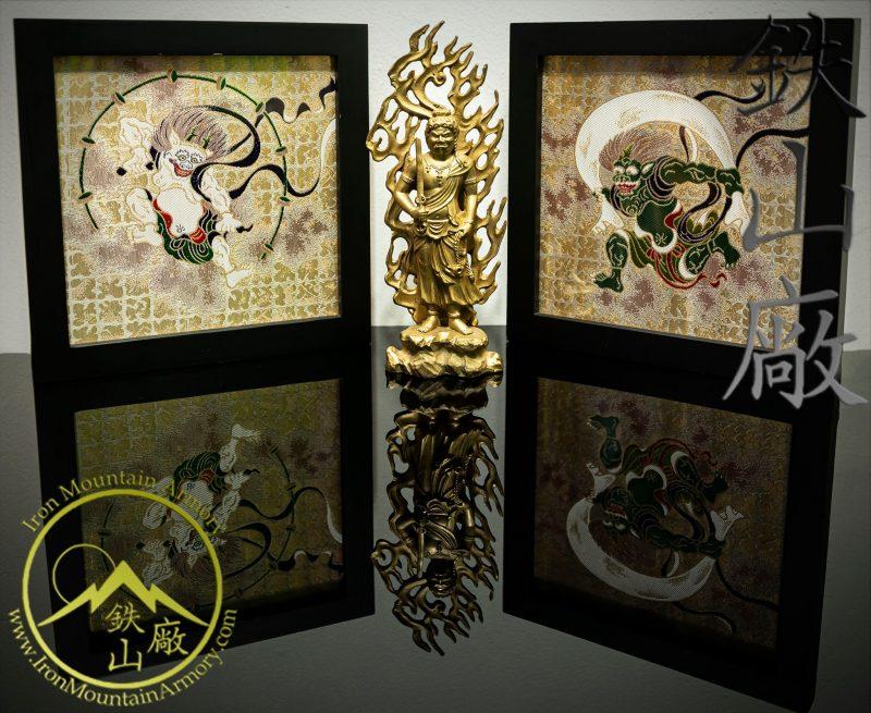 Samurai Collectable Gift and Home Decor